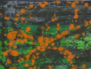 Photo: Night Fall Oil 30cmx60cm $60