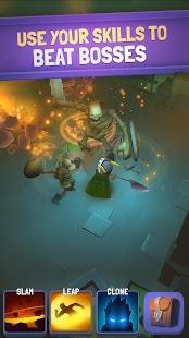 Nonstop Knight- screenshot thumbnail