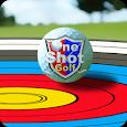 One Shot Golf - Simple Battle apk