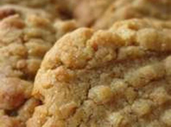 No Flour Peanut Butter Cookies Recipe