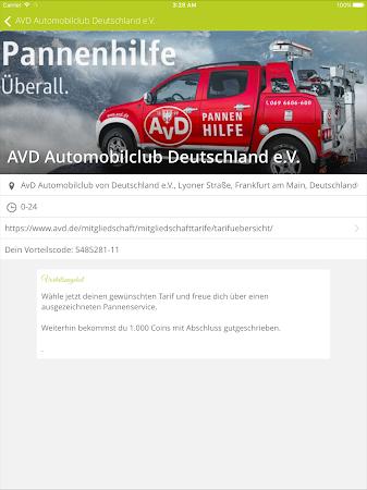 Kennzeichen - Nummernschild.de 4.0.0 screenshot 573090