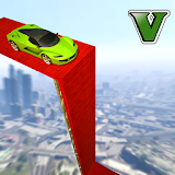 Vertical Ramp - Impossible