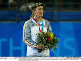 Justine Henin domineerde samen met Kim Clijsters jarenlang het internationale tennis