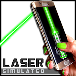 Laser Pointer App - SIMULATED feb-16