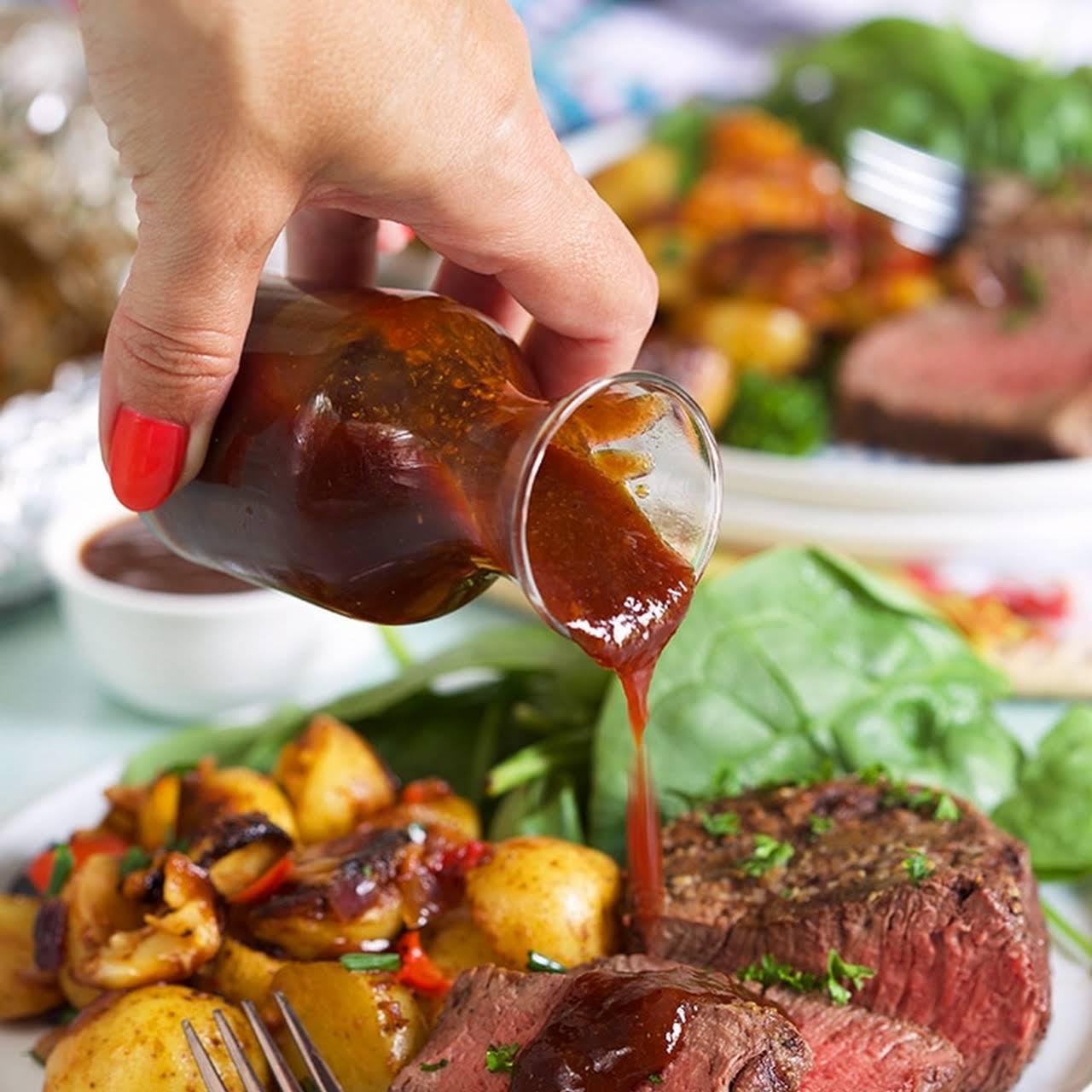 10 Best Steak Sauce For Fillet Steak Recipes Yummly