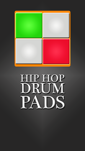 Drum Pads Hip Hop