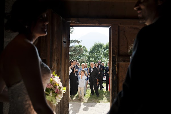 Fotógrafo de bodas Cristina Martorell (martorell). Foto del 15.02.2018