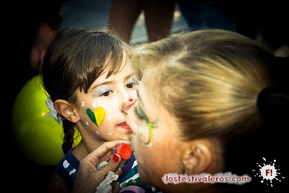Día de Brasil 2015