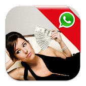 Money for Whatsapp Wallpaper
