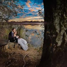 Wedding photographer Marcin Lachnik (lachnik). Photo of 24.11.2015