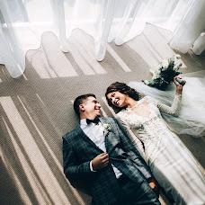 ช่างภาพงานแต่งงาน Stanislav Grosolov (Grosolov) ภาพเมื่อ 05.02.2019