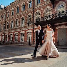 Свадебный фотограф Марина Лелекова (nochbezzvezd). Фотография от 15.05.2018