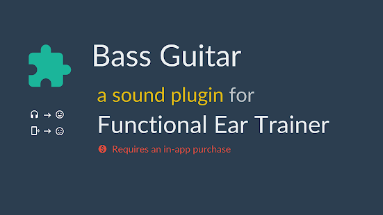 Bass Guitar *Plugin*- screenshot thumbnail