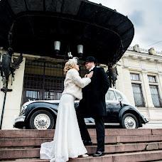 Wedding photographer Alina Kukhareva (CutePhotography). Photo of 21.01.2017