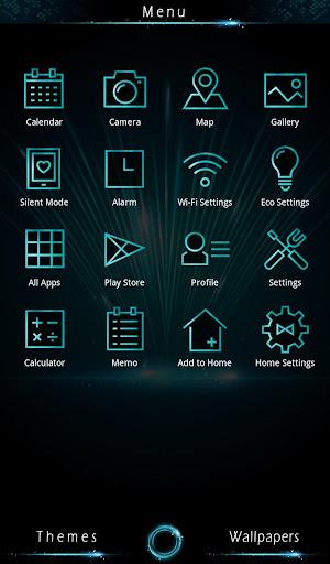 Technology +HOME Theme 1.0.0 Windows u7528 2