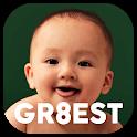 GR8ESTアプリ icon