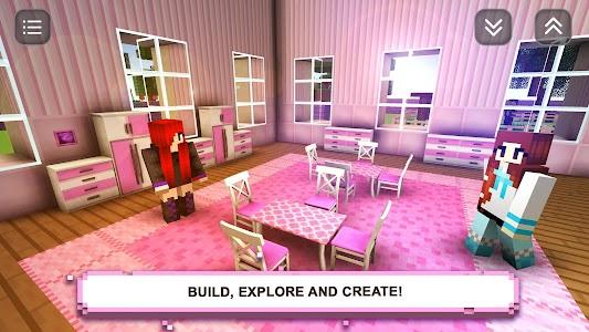 Girls building & crafting 1.23