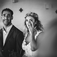 Wedding photographer Gonzalo Anon (gonzaloanon). Photo of 28.03.2018