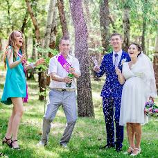 Wedding photographer Alina Afanasenko (Afanasencko). Photo of 27.06.2017