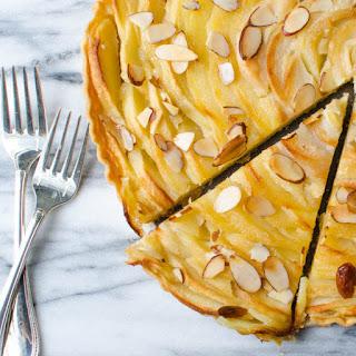 Frangipane With Almond Paste Recipes