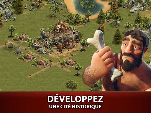 Forge of Empires  captures d'u00e9cran 9