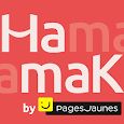 HAMAK by PagesJaunes
