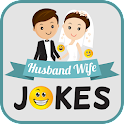 Husband Wife Jokes icon