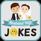 Husband Wife Jokes icon