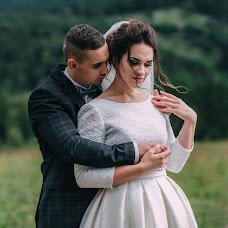 Wedding photographer Kseniya Romanova (romanova). Photo of 16.11.2017
