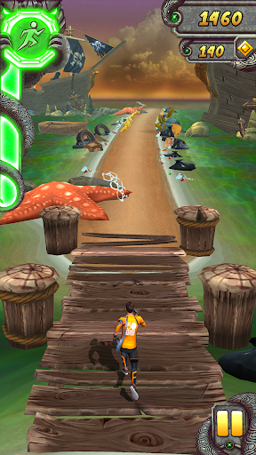 Temple Run 2 screenshot 11