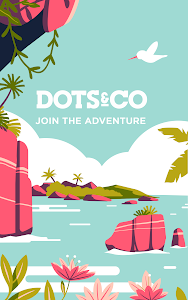 Dots & Co: A Puzzle Adventure v2.3.2 [Mod]