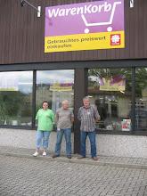 Photo: Warenkorb in Neustadt