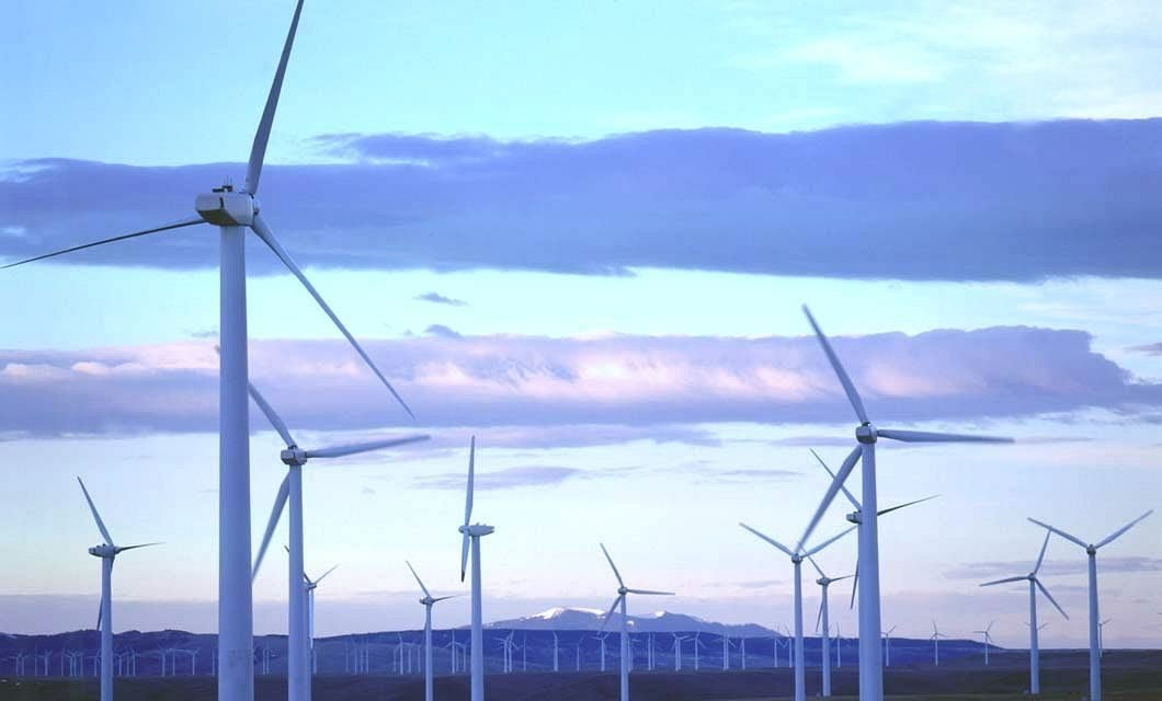 Wind power increases dependence on fossil fuel power plants