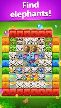 Fruit Mania : Juicy Blast apk screenshot
