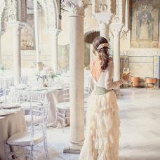 Wedding photographer Toñi Olalla (toniolalla). Photo of 08.05.2017