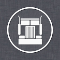 Truck Navigation, GPS - Road Hunter, Truck Stops icon