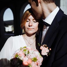 Wedding photographer Margarita Laevskaya (margolav). Photo of 30.03.2018
