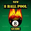 New 8 Ball Pool Tricks icon