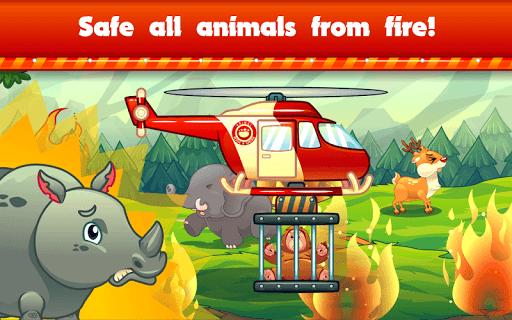 Marbel Firefighters - Kids Heroes Series  screenshots 4