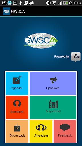 GWSCA