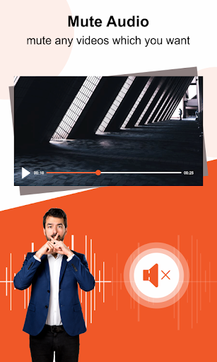 Video Voice Dubbing 1.2 screenshots 2
