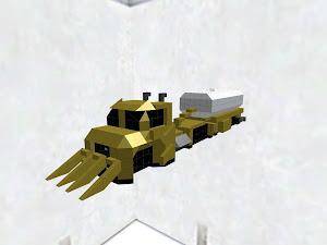 SoluBlazeEXI Mad Titan RYX