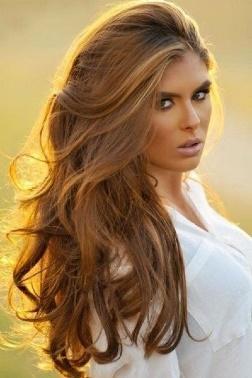 Image result for golden bronde hair