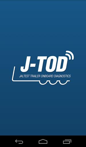 J-TOD App