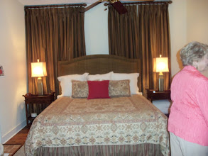 Photo: Tour of Homes 2012: Dale House bedroom