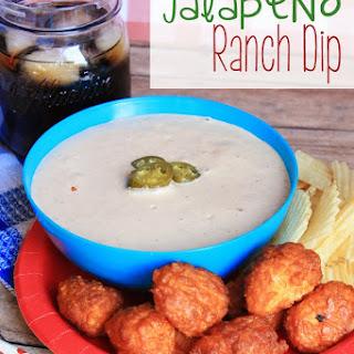 Ranch Jalapeno Dip