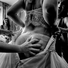 Wedding photographer Sabina Mladin (sabina). Photo of 15.03.2018