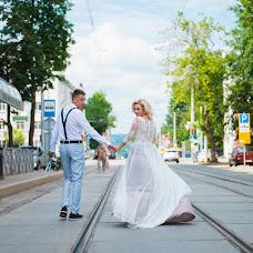 Wedding photographer Kseniya Ogneva (ognevafoto). Photo of 14.05.2019