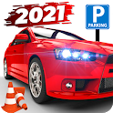 Speed Car Parking 2021 - New Parking Game 2021 icon