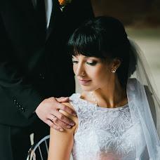 Wedding photographer Marya Poletaeva (poletaem). Photo of 26.08.2017